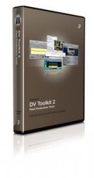 Digidesign DV Toolkit 2